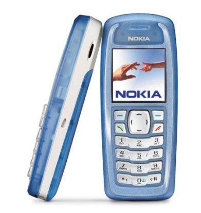 Brandcode Legenda Mirip Nokia 103 hp dari generasi ke generasi tiraviata
