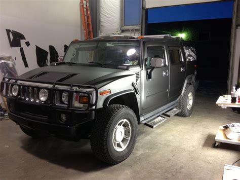 jeep hummer matte black 17 best images about car wraps on land rover