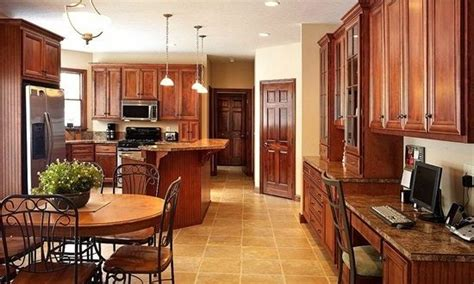 Combined Kitchen And Dining Room Combine Your Kitchen And Dining Room And Get Space And Style Interior Design