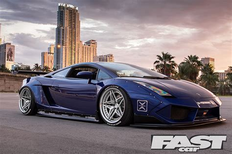 04 fast car modified lamborghini fast car