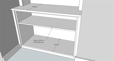 design drawings    peter henderson furniture brighton uk