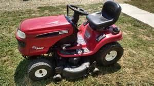 Craftsman Mower Honda Engine Craftsman Dlt3000 Lawn Mower 42 Quot 16 5hp Honda Engine