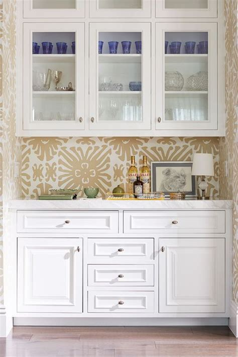 contemporary butlers pantry ideas serving pantry design