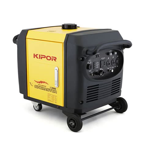 kipor power systems ig3000 epa 3000 watt digital inverter