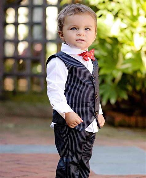 toddler ryan  wear  matching tuxedo