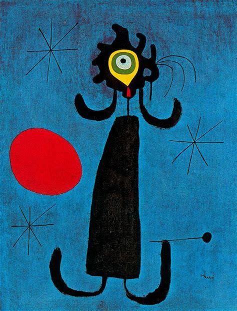 nombres de cuadros de miro las mejores pinturas surrealismo joan mir 243 joan