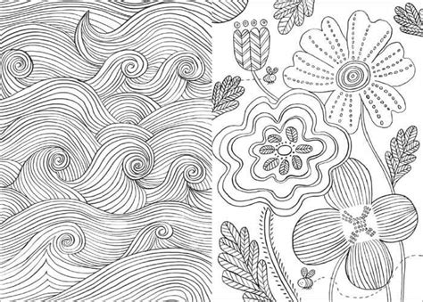 anti stress colouring book pdf free coloring pages of mindfulness free
