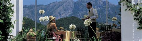 best restaurants in amalfi top ravello restaurants amalfi coast nightlife