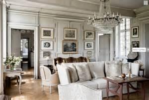 Interior Country Home Designs Un Petit Chateau En Normandie Le De Haute