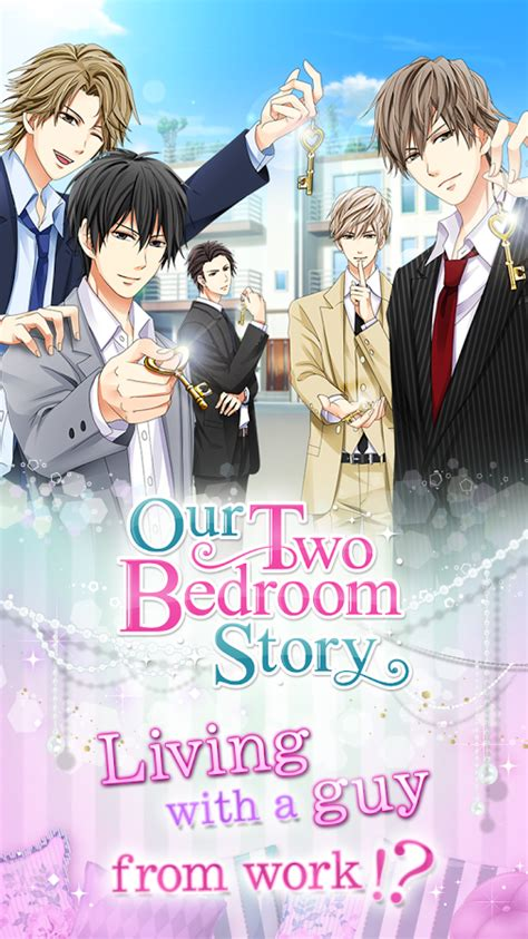 Bedroom Stories otome otaku our two bedroom story page