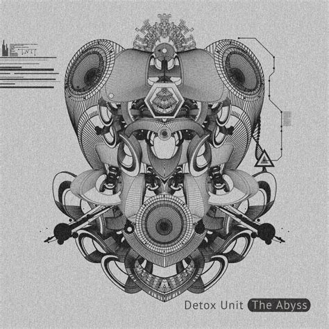 Detox Unit by Detox Unit The Abyss Ritual