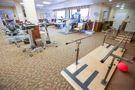 Denver Cares Detox Facility by Sloan S Lake Rehabilitation Center Nursing Home Rehab