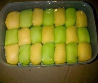 Duren Medan Asli pancake durian medan asli kaftan yasmine