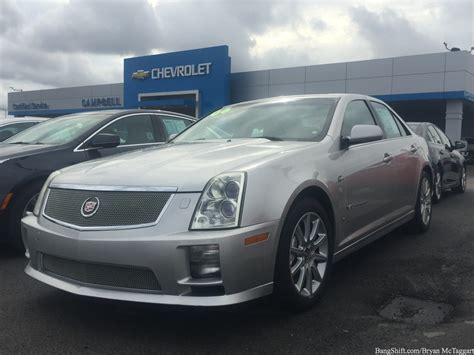 Used Cadillac Sts V 2015 Cadillac Sts V Features Review Specs Price