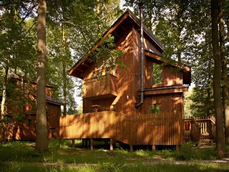 sherwood forest cabins