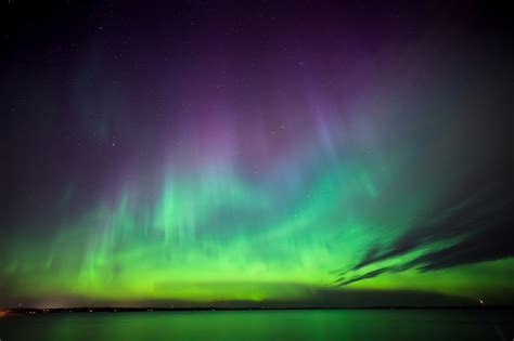 why northern lights happen 10 unbelievably cool events that will amaze your