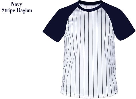Jkt48 Raglan Sleeves Team T new mens baseball stripe raglan sleeves t shirt jersey neck team