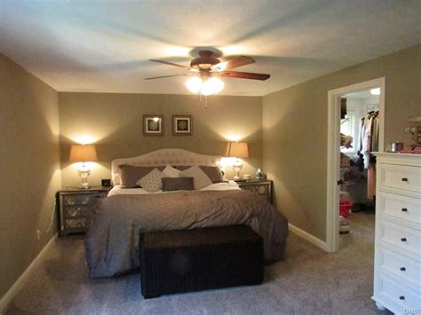 remodeled bedrooms a must see tri level remodel evolution of style