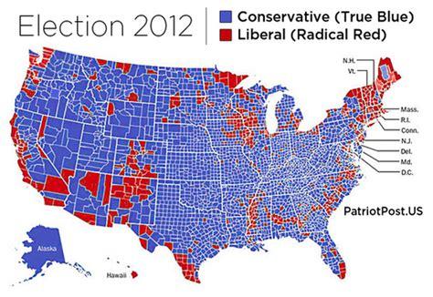 republican color blue or democrat republican blue the patriot post