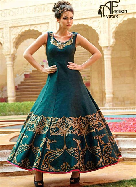 gowns  buy indian gowns  reception