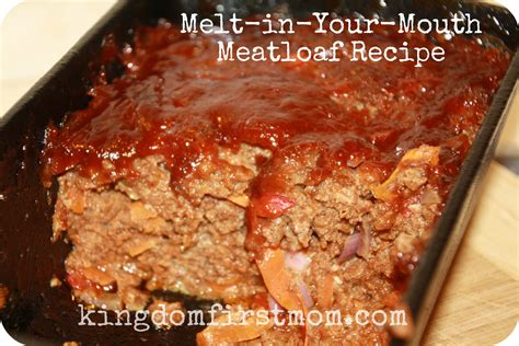 meatloaf recipe meatloaf recipe