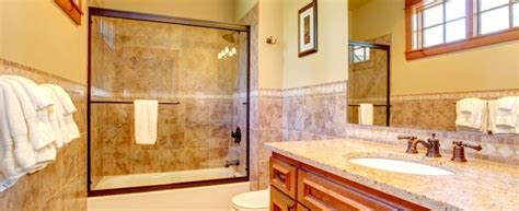 sears bathroom remodeling 5 easy bathroom remodel ideas