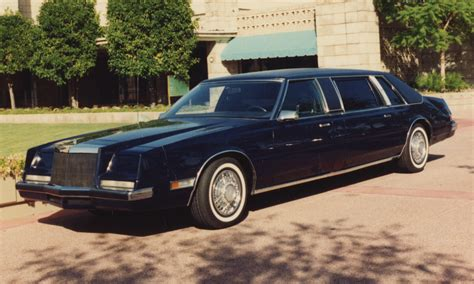 chrysler imperial limousine for sale 1981 1982 and 1983 chrysler imperial limousine discussion
