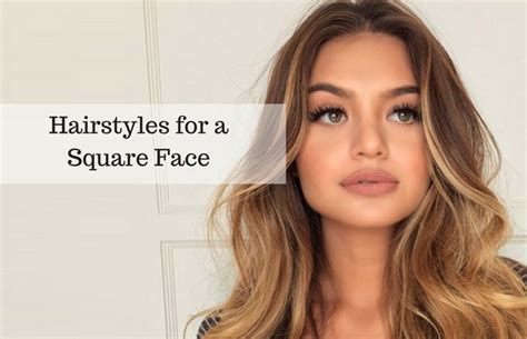 Hairstyles For A Square by Hairstyles For A Square Idea Express