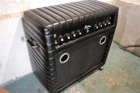 transistor breaking combos kustom k100c 6 1x15 combo bass lifier 8ω 50 w rms reverb