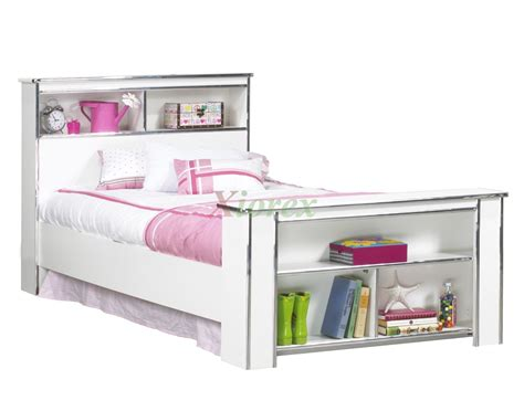 bookcase headboard footboard bed frames line