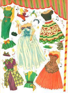 linkletter doll 1000 images about hartline paper dolls on