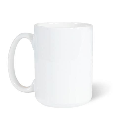 imagenes de tazas blancas taza blanca 15 oz para sublimar