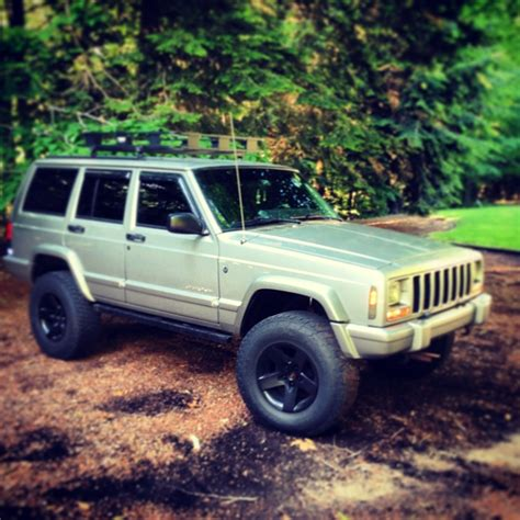 2001 Jeep Xj For Sale Fs Greatlakes 2001 60th Anniversary For Sale
