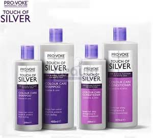 best color care shoo touch of silver color care shoo conditioner for