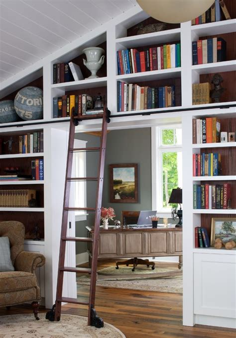 home office library houzz andrea s innovative interiors andrea s blog design details