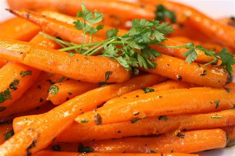 bbc recipe chervil chantenay carrots french revolution