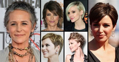 party hair style for aged women age gracefully and beautifully with these lovely short