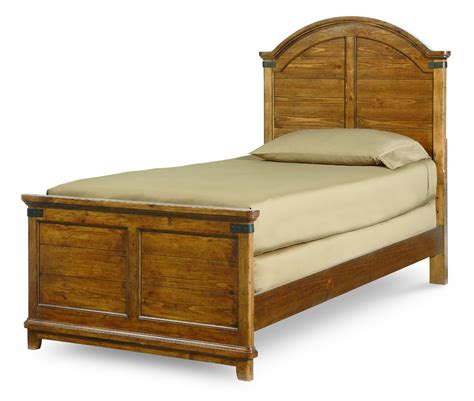 bedroom furniture discounts legacy classic kids bryce canyon twin arched panel bed
