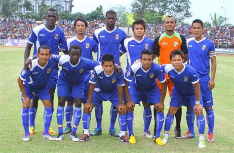 Hijrah Ekstrem 1 inilah 4 klub ternama indonesia yang sempat quot mengancam