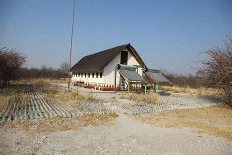 Tracks4Africa Padkos   Nxai Pan South Camp