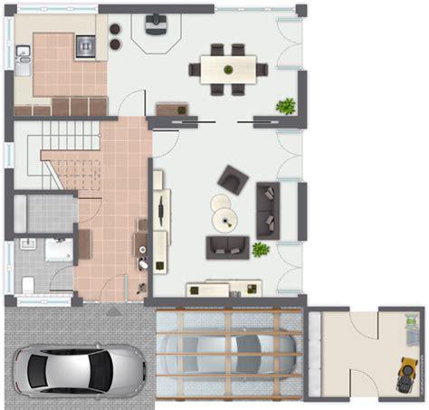 Fertighaus Grundrisse Einfamilienhaus by Einfamilienhaus Ilvesheim Ein Fertighaus Gussek Haus