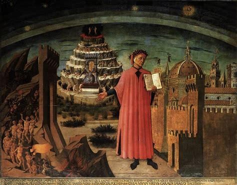 from dante to dan brown how artists portrayed the
