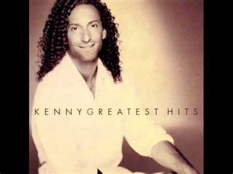 kenny g going home