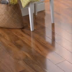 B M Flooring by Dolce Natural Walnut Effect Laminate Flooring 1 19 M 178 Pack