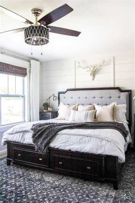 bedroom builder rustic modern master bedroom reveal and sources modern