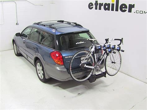 Bike Rack For Toyota Venza Toyota Venza Thule Apex Swing 4 Bike Rack For 2 Quot Hitches