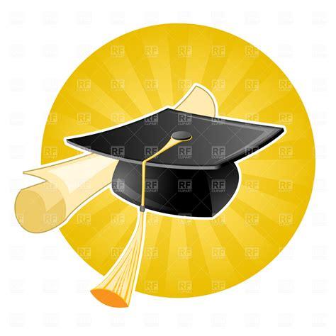diploma clipart graduation vector clipart 43