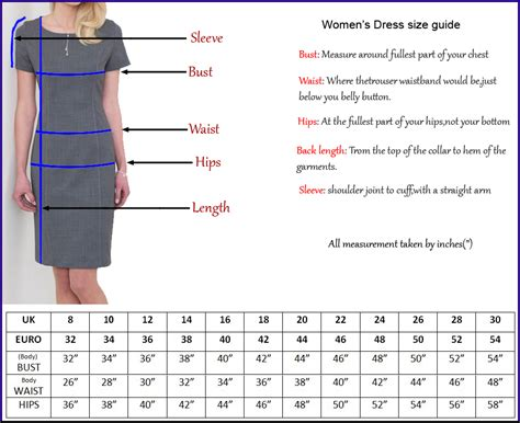 book of dress chart in thailand by playzoa