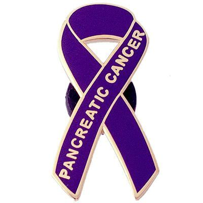 raise awareness for pancreatic cancer with this pancreatic