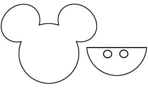 molde de pantaln de mickey molde mickey mouse para imprimir artesanato passo a passo